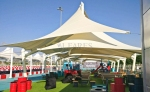 Exhibition Tent Rental Dubai