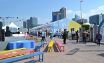 Exhibition Tents Rental