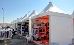 Exhibition Tent Rental